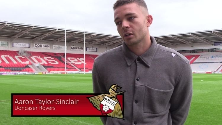 Aaron Taylor-Sinclair Rovers Latest Content PlayerHD Exclusive Aaron