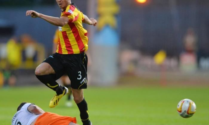 Aaron Taylor-Sinclair Wigan agree deal with Patrick Thistle star TaylorSinclair