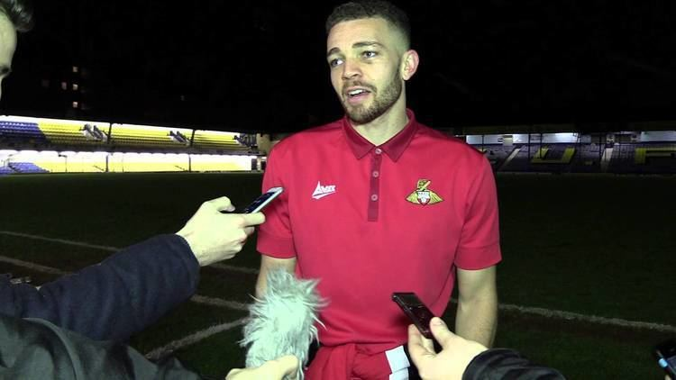 Aaron Taylor-Sinclair Aaron TaylorSinclair post Southend United YouTube