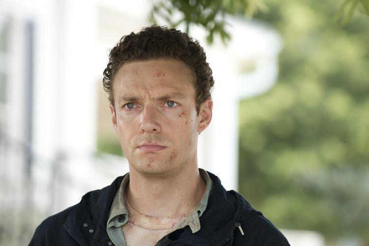 Aaron (The Walking Dead) The Walking Dead39 Recap Season 6 Episode 5 39Now39 Access Hollywood