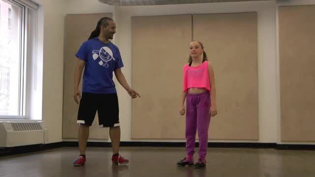 Aaron Tolson DanceMedia All dance all the time