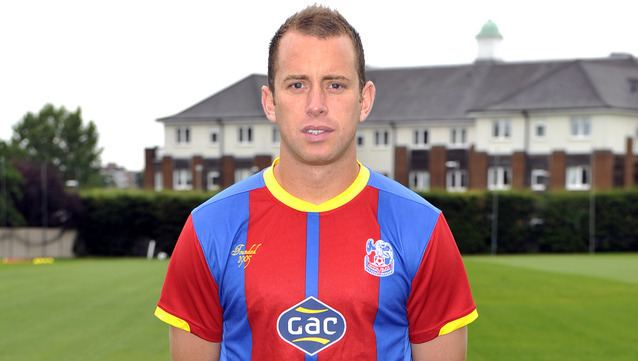Aaron Wilbraham Football League World