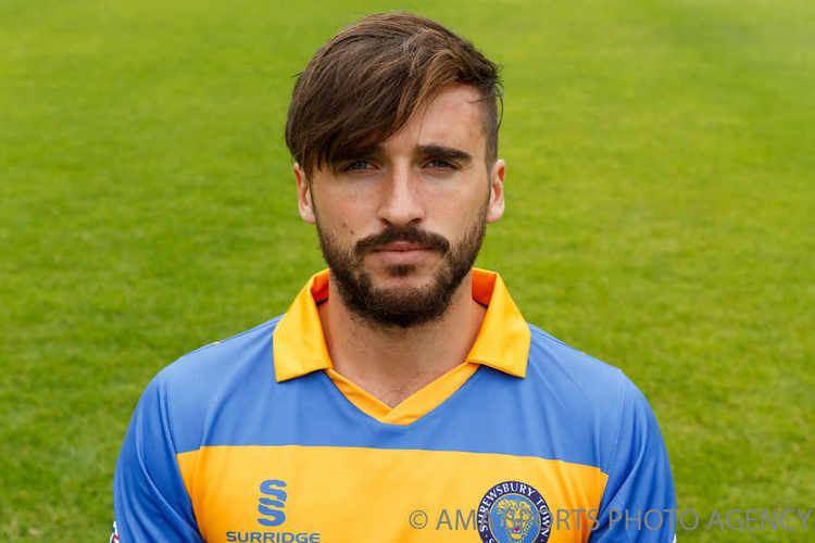Aaron Wildig Aaron Wildig back in the fold says Shrewsbury Town boss Micky