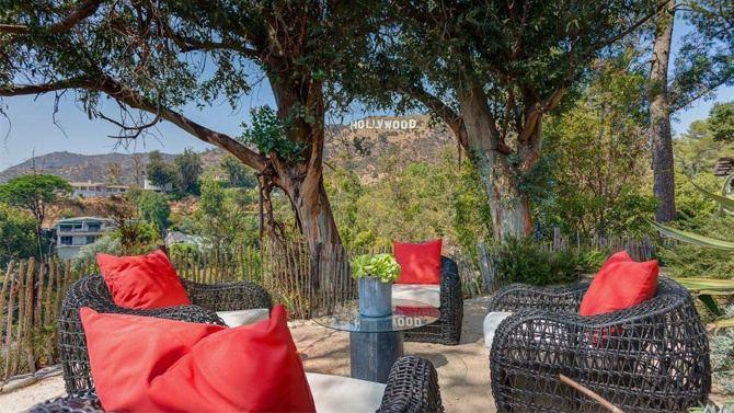 Aaron Zelman Aaron Zelman Lists Hollywood Home for Sale Variety