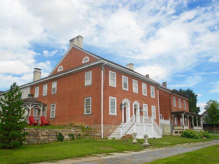 Aaronsburg Historic District