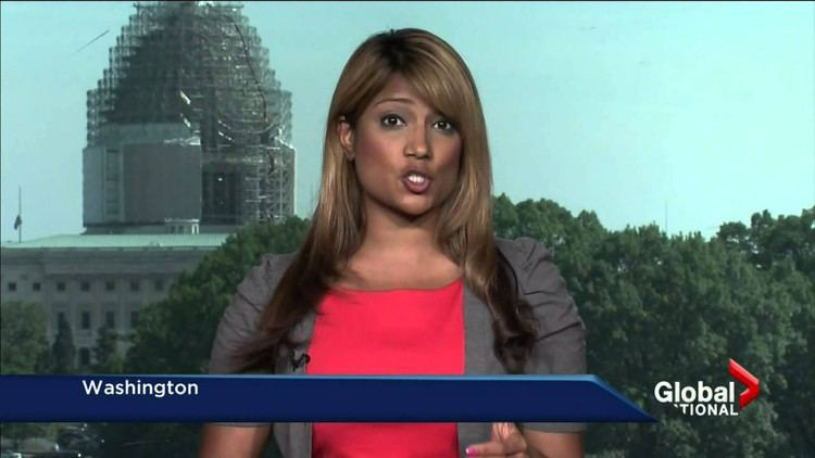 Aarti Pole The Women of Global News Canada Part 3 Aarti Pole