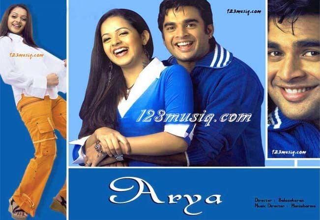 Aarya (film) Arya RAJTAMIL