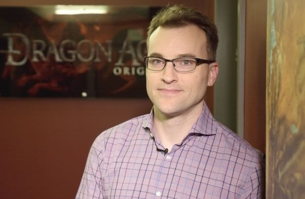 Aaryn Flynn Bioware39s new IP what will it be Player Attack