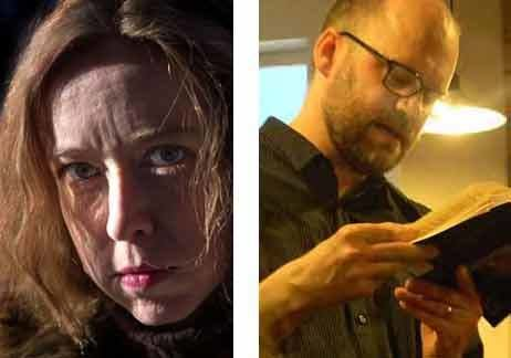 Aase Berg NEW SWEDISH POETRY Aase Berg and Johannes Gransson Rain Taxi