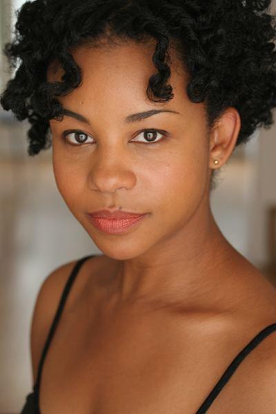 Aasha Davis Aasha Davis Talks Pariah blackfilmcomread