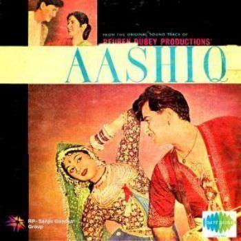 Aashiq 1962 Listen to Aashiq songsmusic online MusicIndiaOnline