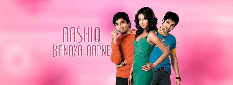 Aashiq Banaya Aapne Aashiq Banaya Aapne full movie on hotstarcom