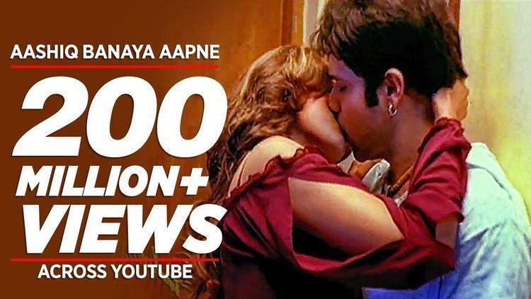 Aashiq Banaya Aapne Aashiq Banaya Aapne Title Song Full HD Song Aashiq Banaya Aapne
