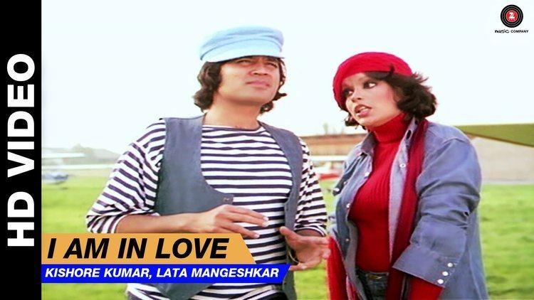 I Am In Love Aashiq Hoon Baharon Ka Kishore Kumar Lata