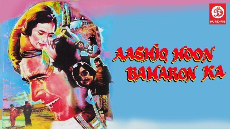 Aashiq Hoon Baharon Ka Hindi Full Movie Rajesh Khanna Zeenat