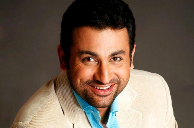 Aashish Kapoor (Cricketer)