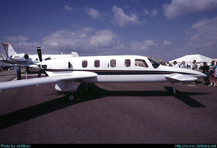 AASI Jetcruzer Airlinersnet