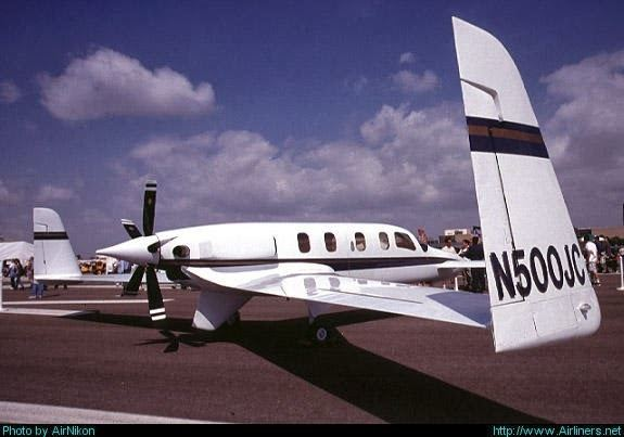 AASI Jetcruzer A World Of Aviations AASI Jetcruzer Business And Utility Transport