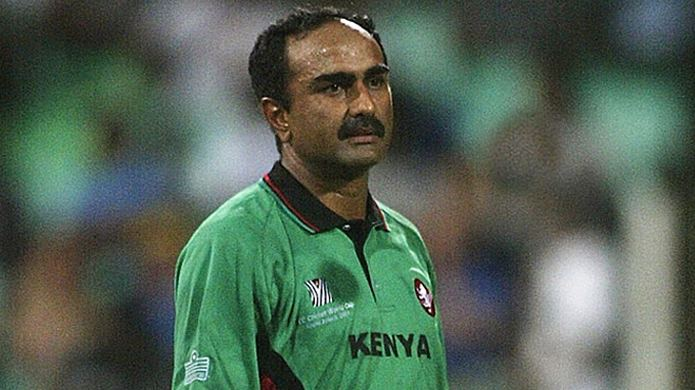 Aasif Karim Incompetent officials behind downfall of Kenyan cricket