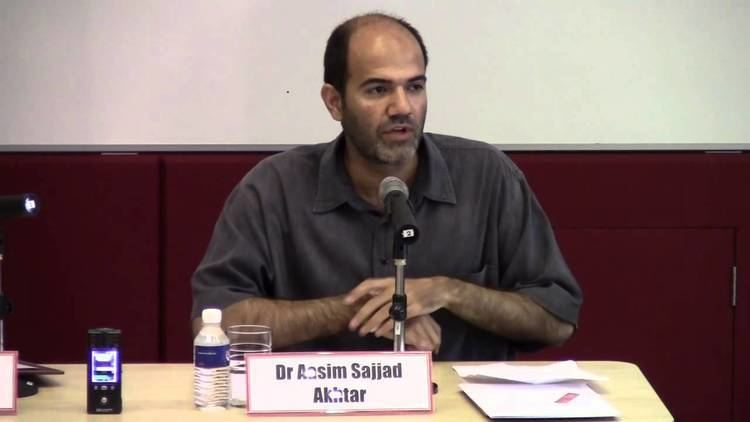 Aasim Sajjad Akhtar PostColonial Democracy and its Discontents The View from
