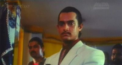 theBollywoodFan Raakh 1989 and Aatank Hi Aatank 1995 Bad guys