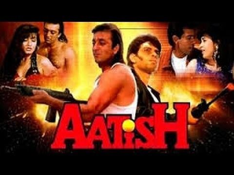 Aatish: Feel the Fire Aatish Feel the Fire Full Hindi Movie Sanjay Dutt Aditya