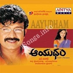 Aayudham (2003 film) Aayudham Songs free download