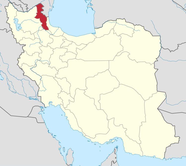 Ab-e Garm Rural District