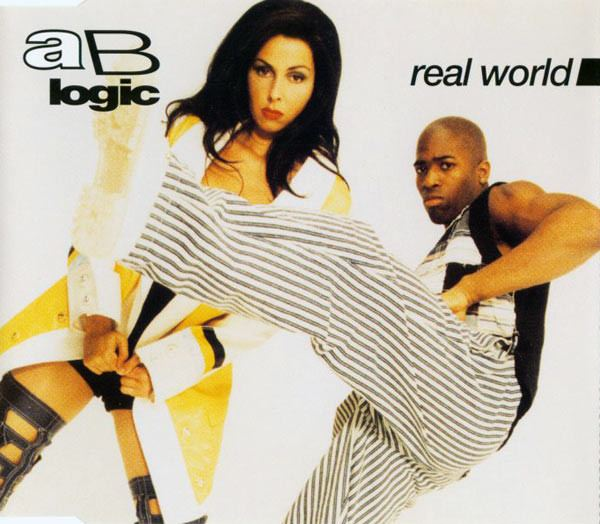 AB Logic AB Logic Real World Vinyl at Discogs