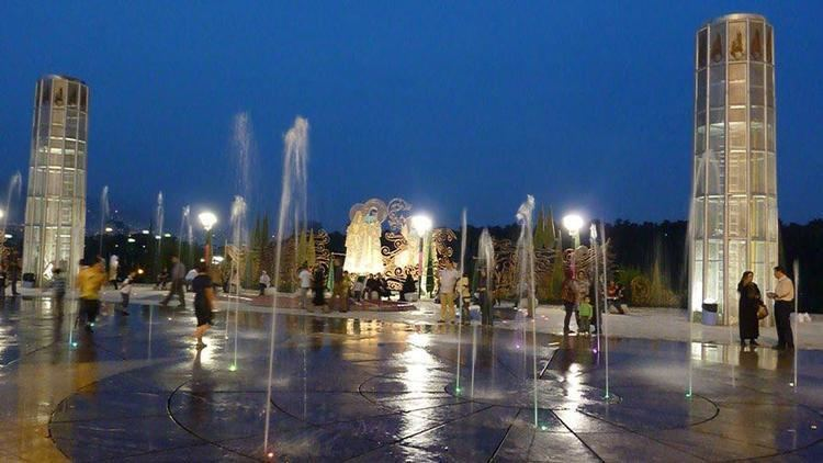 Ab-o-Atash Park wwwtishinehcomtourPicturesItem8979547jpg