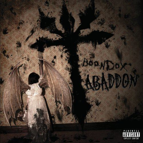 Abaddon (Boondox album) httpsimagesnasslimagesamazoncomimagesI6