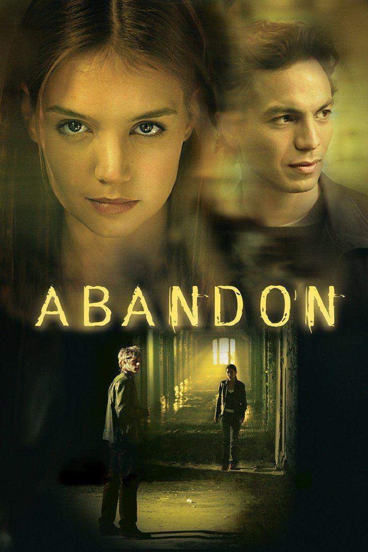 Abandon (film) wwwgstaticcomtvthumbmovieposters29106p29106