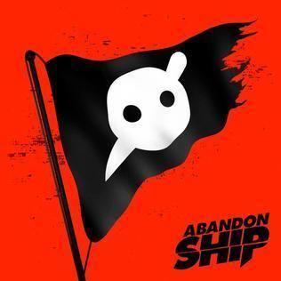 Abandon Ship (Knife Party album) httpsuploadwikimediaorgwikipediaen442Kni
