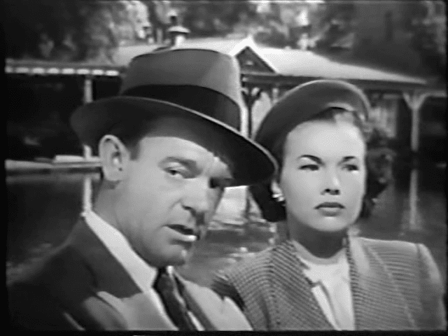 Abandoned (1949 film) Abandoned 1949 de Joseph M Newman Shangols