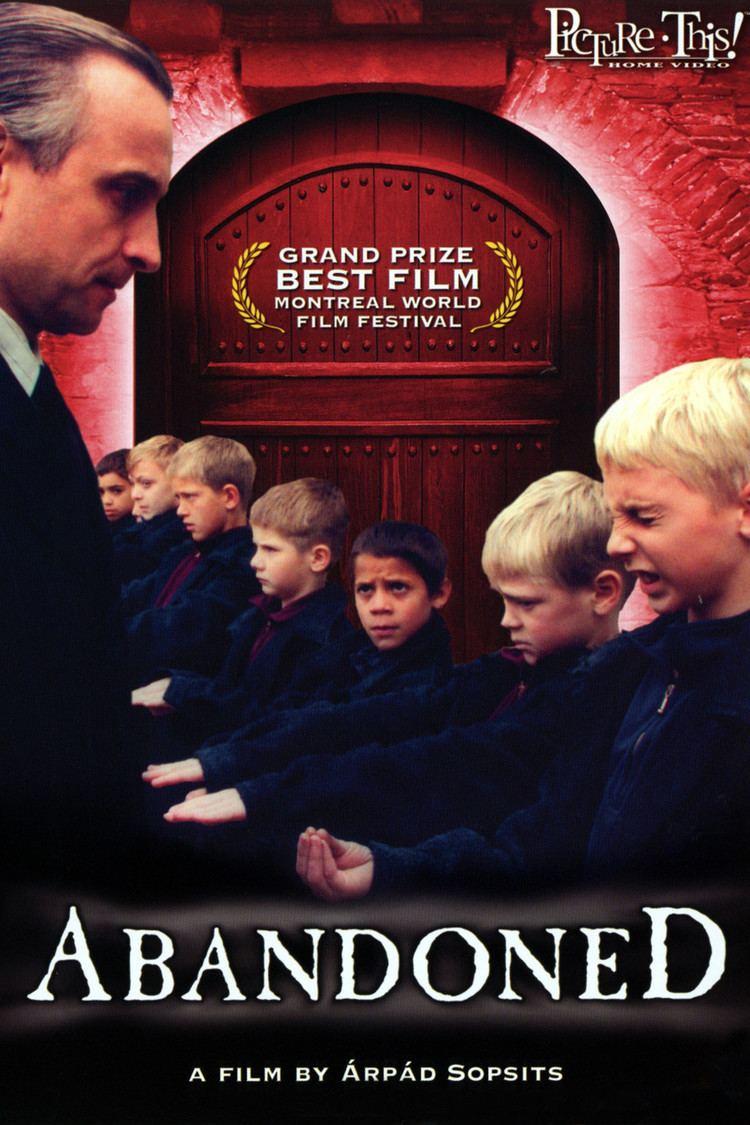 Abandoned (2001 film) wwwgstaticcomtvthumbdvdboxart31965p31965d