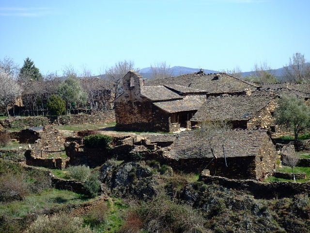 Abandoned village - Alchetron, The Free Social Encyclopedia