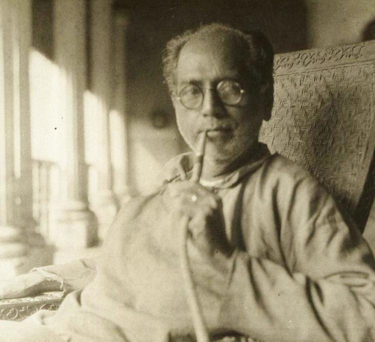 Abanindranath Tagore Abanindranath Tagore Indian artist paulgosselin