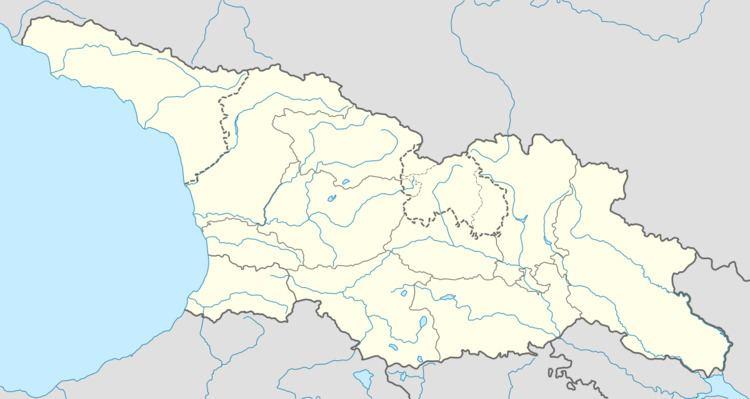 Abano (Kazbegi municipality)