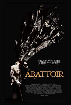 Abattoir (film) Abattoir film Wikipedia