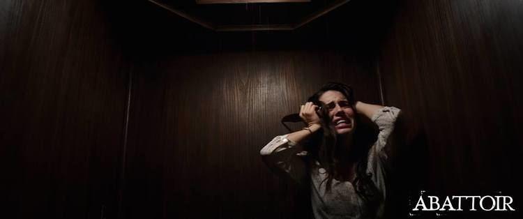 Abattoir (film) Review quotAbattoirquot Darren Lynn Bousman39s Latest Brings Horror Noir