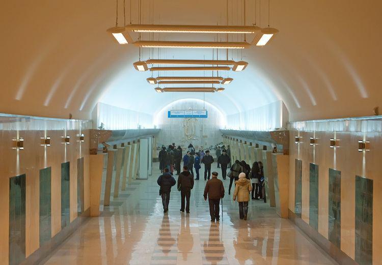 Abay (Almaty Metro)