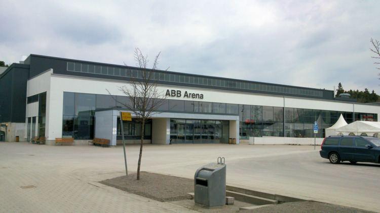 ABB Arena