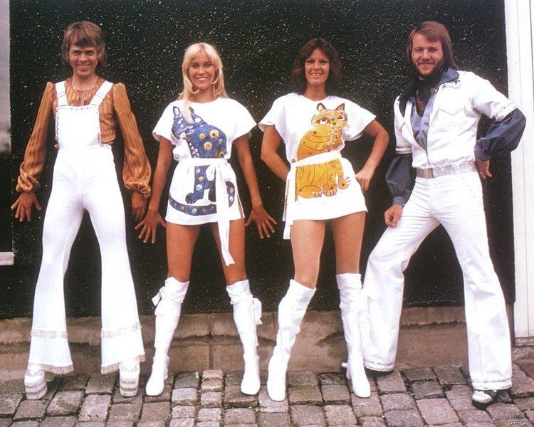 ABBA ABBA Genius