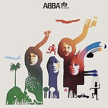 ABBA: The Album httpsuploadwikimediaorgwikipediaenthumb2