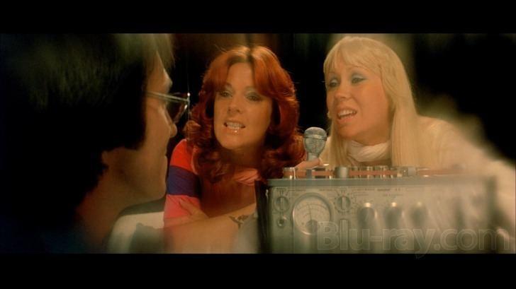 ABBA: The Movie ABBA The Movie Bluray