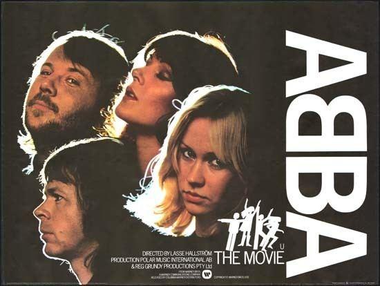 ABBA: The Movie ABBA The Movie 1977 AvaxHome