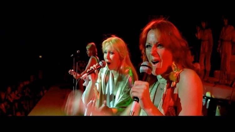 ABBA: The Movie ABBA The Movie So Long HD YouTube