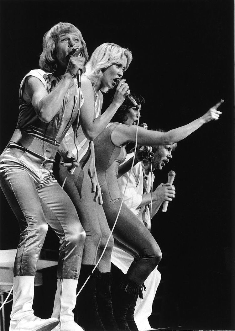 ABBA: The Tour