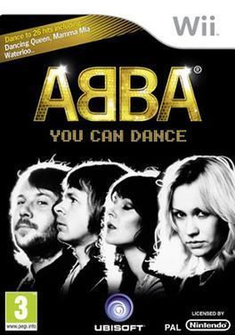 ABBA: You Can Dance ABBA You Can Dance Wikipedia