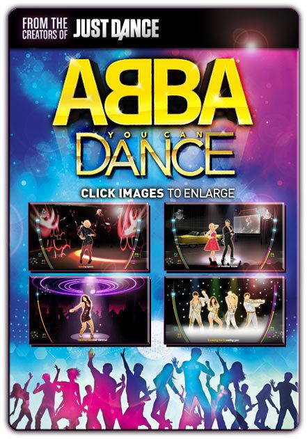 ABBA: You Can Dance Amazoncom ABBA You Can Dance Video Games